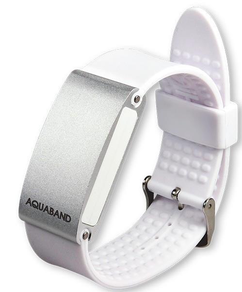 AQUABAND-Pure Weiß