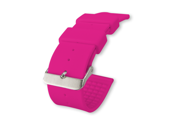 AQUABAND Tauschband-Pink
